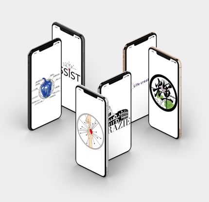 会社・お店、ブランド等ののロゴデザイン制作