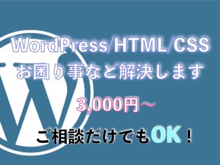 WEBサイト編集
