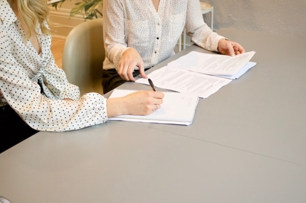 日本語履歴書作成 - Correcting Japanese Resume -