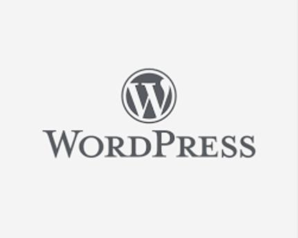 WordPressサイト構築・改修(10万円~)