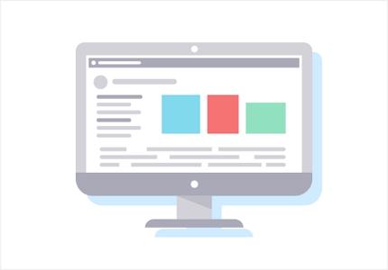 WebサイトやWebシステムの改修・カスタマイズ・機能追加など柔軟に対応します!