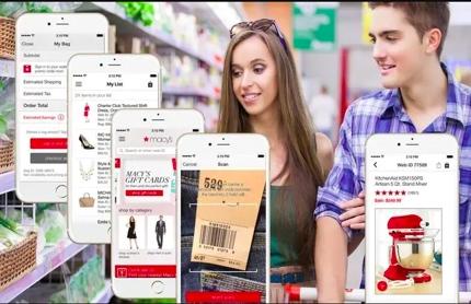 web, mobile, desktop app
