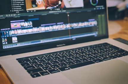 【5件限定価格】インタビュー動画、セミナー動画などの編集