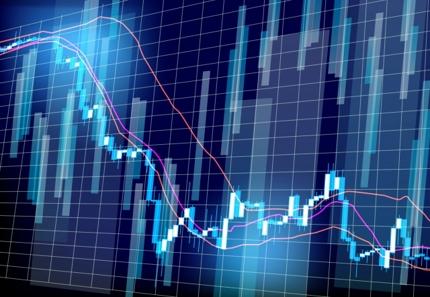 仮想通貨の自動トレードソフトウエア フロントエンド