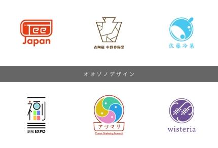 シンプルで美しいロゴデザインを納得の価格で