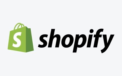 Shopifyでオンラインショップを構築します