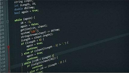 15年経験した現役プログラマーがC言語のプログラムを作ります