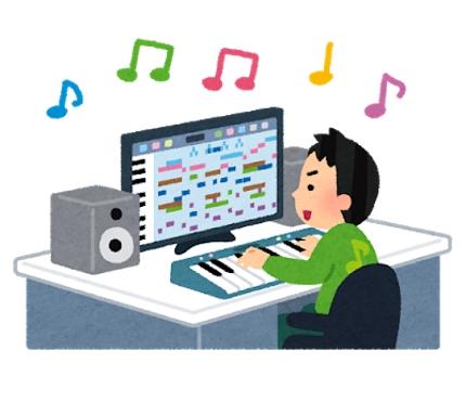 音の著作権の関する問題