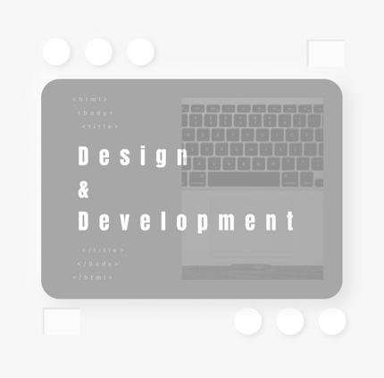 WordPress・独自デザインによるWeb制作