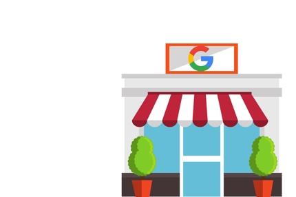 Googleマイビジネスの代理店によるグーグルマイビジネス制作代行