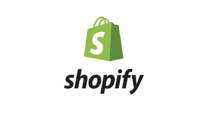 Shopify でECサイト構築します