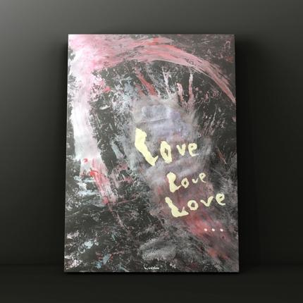 -Love Love Love-