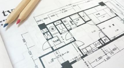 【一級建築士】建築実施図作成