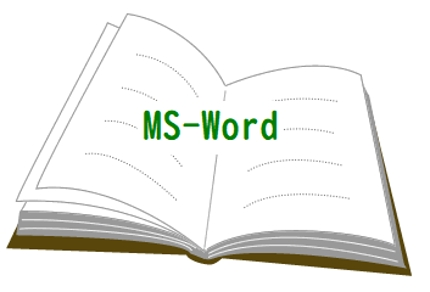 MS-Wordによる洗練されたレイアウト承ります(構成・文章リライトも相談可!)
