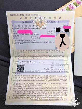 在留許可申請(配偶者ビザ)の相談および書類作成の補助