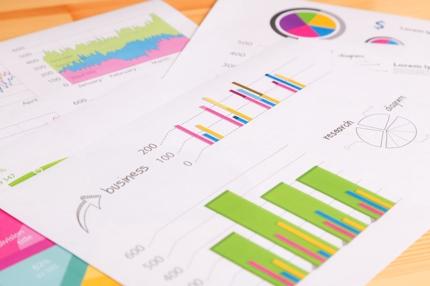Googleアナリティクスでの定量レポートひな形作成