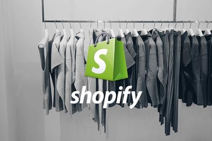 Shopifyで英語ベースの越境ECを構築します♪