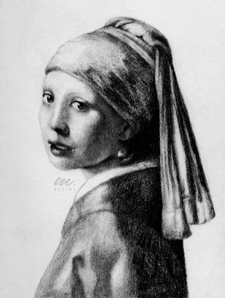 鉛筆画描きます。似顔絵おまかせください。