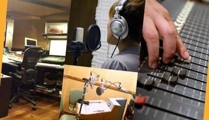 所属声優20人◎何でも収録!プロが即日録音できます