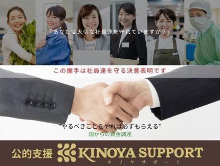 事業再構築補助金の申請、サポートします!