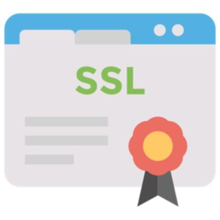 SSL証明書の発行/更新作業