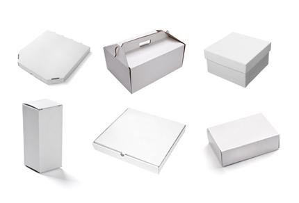 紙箱のオリジナル設計をいたします