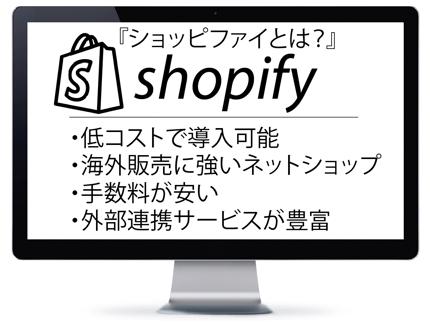 ShopifyのハイエンドECサイトを制作します(英語翻訳無料)