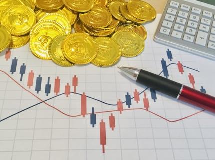 FX・仮想通貨・株式などの投資系記事制作いたします