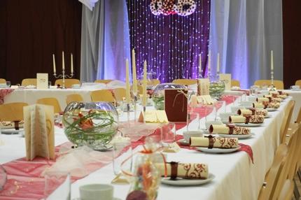 結婚式の披露宴進行のテンプレート台本をお届けします