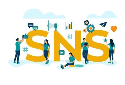 SNSによる集客、フォロワー増、運用代行いたします