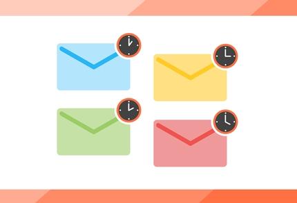 問い合わせフォームから営業メール送信を代行します。100件以上の作業実績!