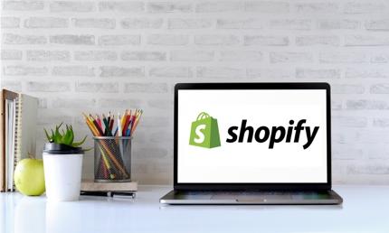 Shopifyサイト制作 (企画構成〜デザイン・コーディング込)