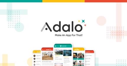 Adaloのカスタムコンポーネント開発(ネイティブライブラリ使用)