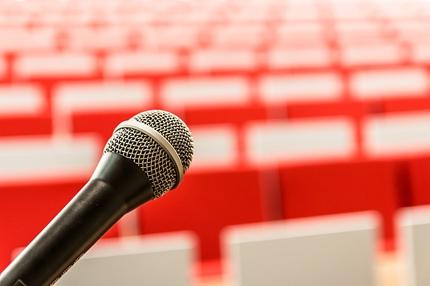 【受講者6000人セミナー講師です】伝わるプレゼンに!トレーニングサポートします