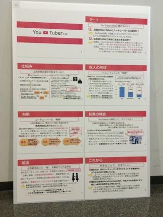 資料作成(PowerPoint)スライド10枚程度