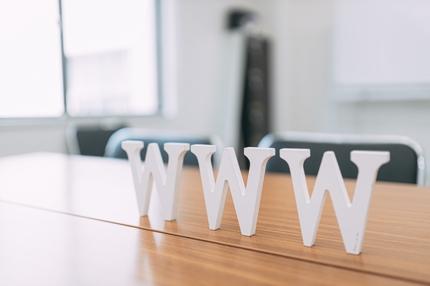ウェブサイト(デザイン・技術提案・構築)