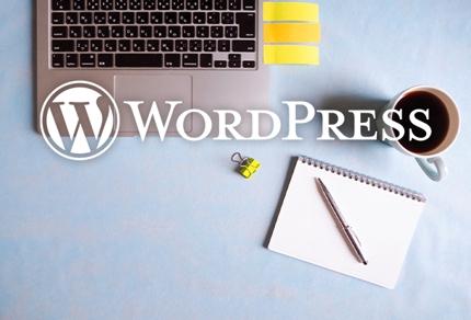 Wordpresのテーマ開発、プラグイン開発、制作。またはWeb制作