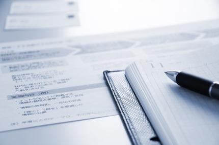 事業再構築補助金申請のための事業計画を策定します