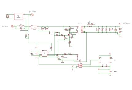 回路設計製作