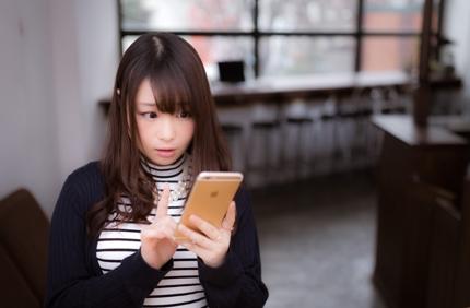 顧客向けメールマガジン(アプリ配信内容)作成