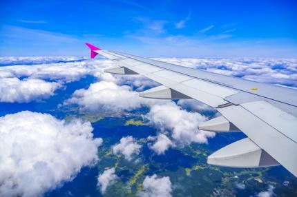 航空会社のPR、英文でのウェブ作成、アパレルPR