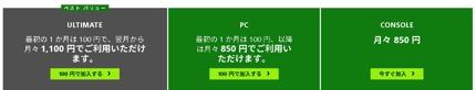 「Xbox Game Pass」ラインナップのゲームレビュー
