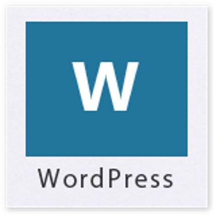 WordPressを使ったWebサイト構築