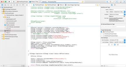iPhone/iPadアプリ開発、機能追加等