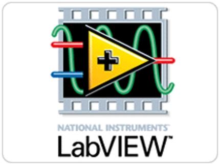 LabVIEWソフト開発