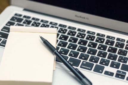 書籍や手書き・PDFからのデータ化(データ入力)