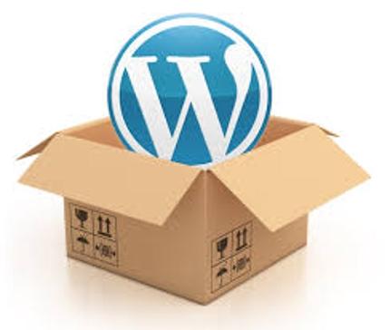 Wordpress構築設定作業