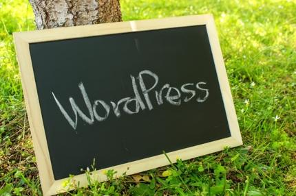 Wordpressを使ったCMS構築