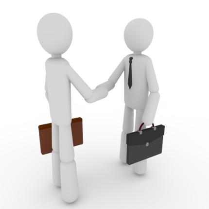 中小企業診断士兼MBAホルダーのコンサルが質の高い事業計画書を作成します