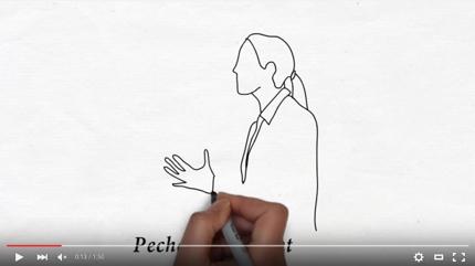 飽きずに最後まで見てもらえる動画!ホワイトボードアニメを制作します!